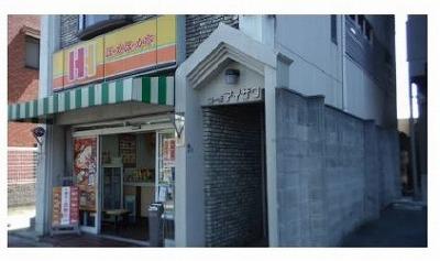 物件No.N364 貸店舗 大阪市住吉区長居東1