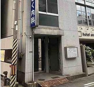 物件No.C2192 貸店舗 大阪市西区靱本町1