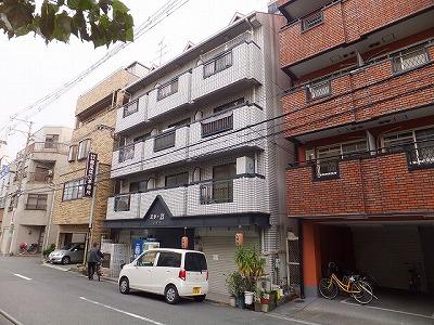 物件No.H624 居抜き 大阪市城東区永田4