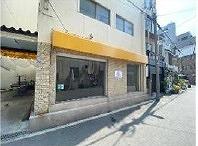 物件No.K1729 貸店舗 大阪市福島区福島1