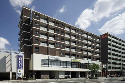 物件No.M555 貸店舗 大阪市東成区大今里1