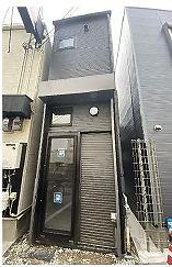 物件No.H636 貸店舗 大阪市淀川区十三本町1