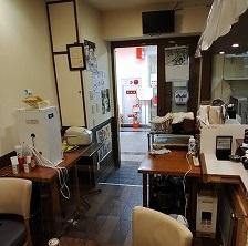 物件No.C2220 居抜き 大阪市中央区船場中央2