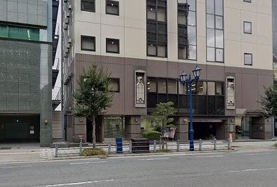 物件No.C2223 貸店舗 大阪市中央区北浜東