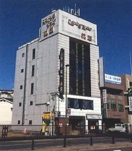 物件No.S950 居抜き 尼崎市杭瀬本町2