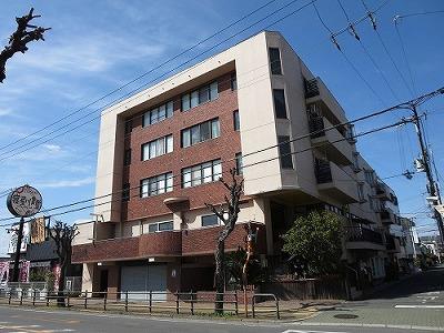 物件No.S951 貸店舗 寝屋川市豊野町