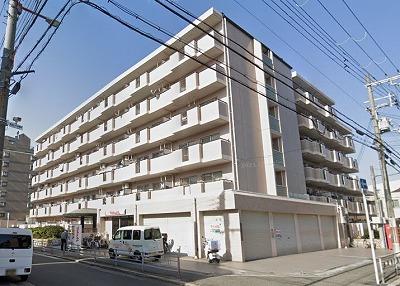 物件No.N387 貸店舗 大阪市住吉区苅田2