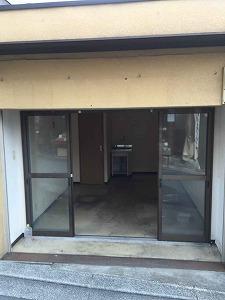 物件No.S958 貸店舗 東大阪市東石切町2